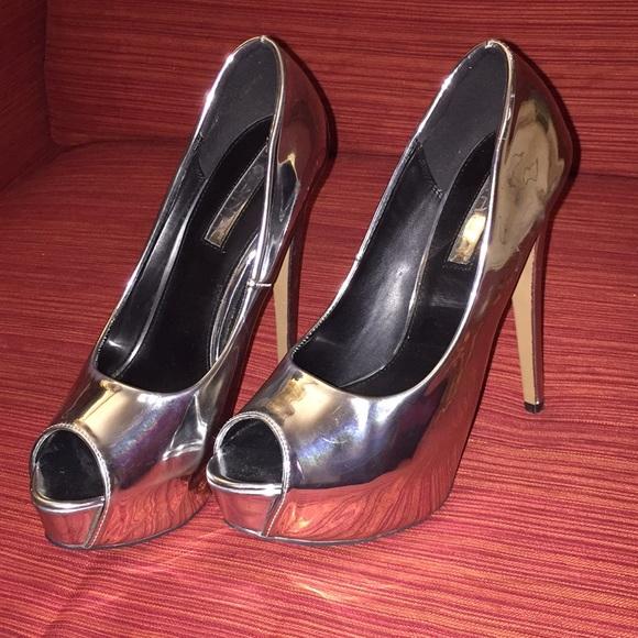 Liliana Shoes - Liliana Heels